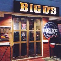 Big D's Smokehouse