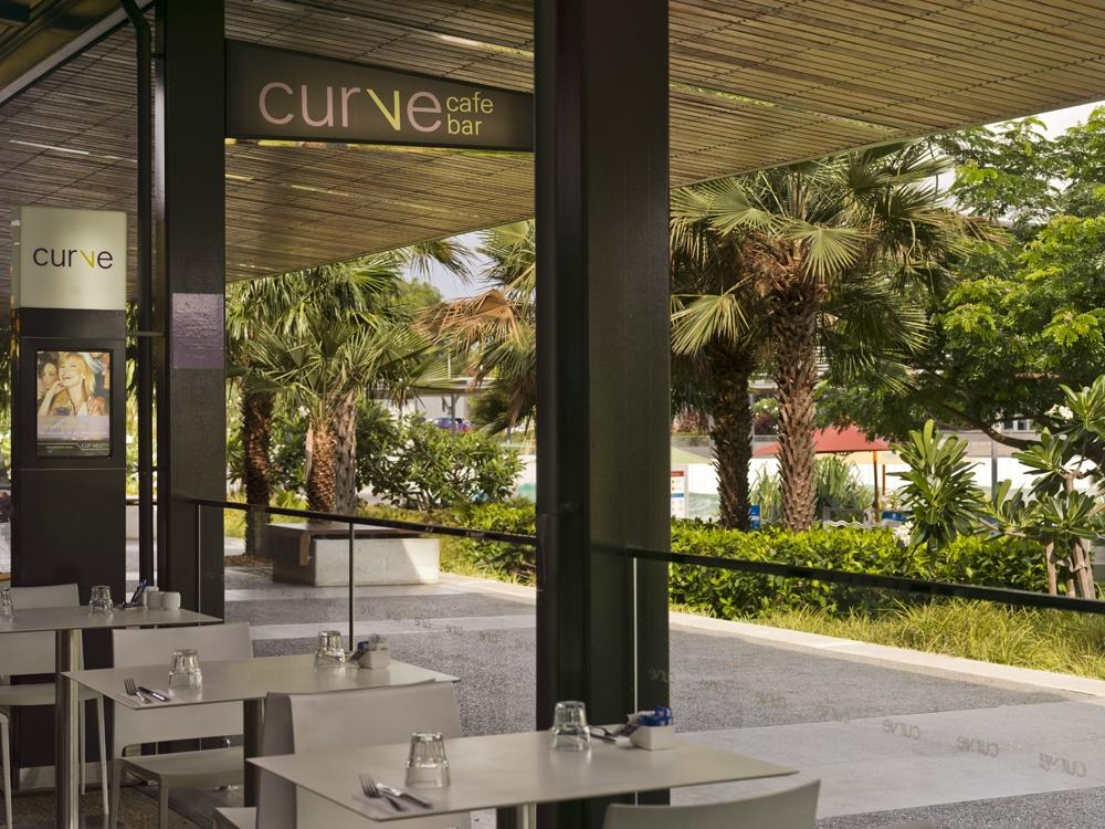 Curve restaurant tripadvisor for 7 kitchener drive darwin