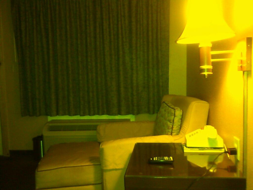 Motel 6 Madisonville TX
