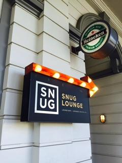 ‪Snug Lounge Bar‬
