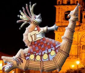 Made Peru Tours - Day Tours
