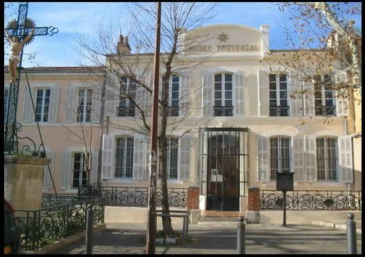 Musee du Terroir Marseillais