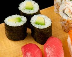 Sushi Shangrilla