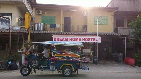Dream Home Hostel 1