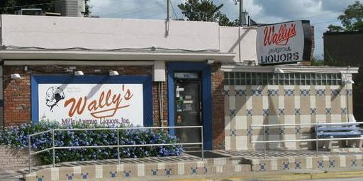 ‪Wally's On Mills‬