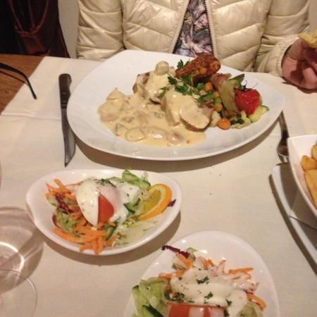 Restaurant De Hoeskamer