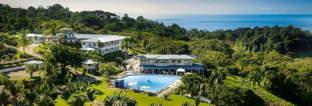 Hotel Cristal Ballena Resort