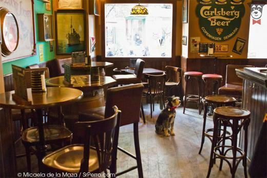 The Cavern - Irish Pub