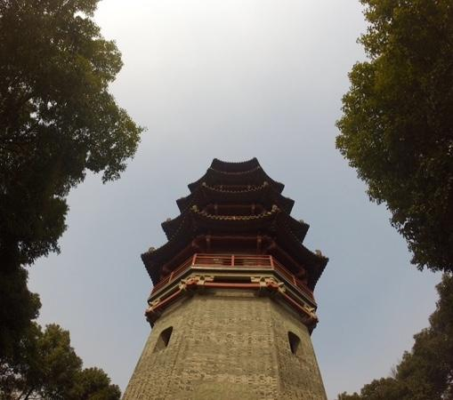 Yingtian Tower