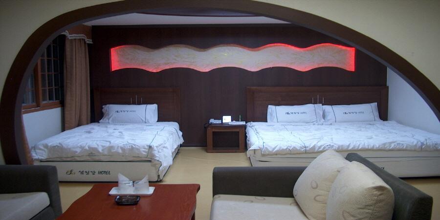 Seomjingang Hotel