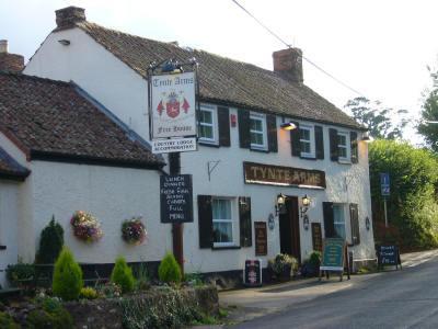 The Tynte Arms Inn
