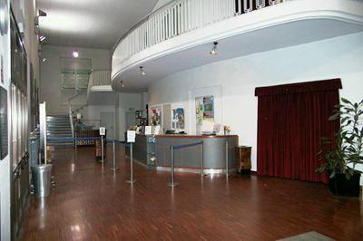 Sala Argentia Cinema e Teatro
