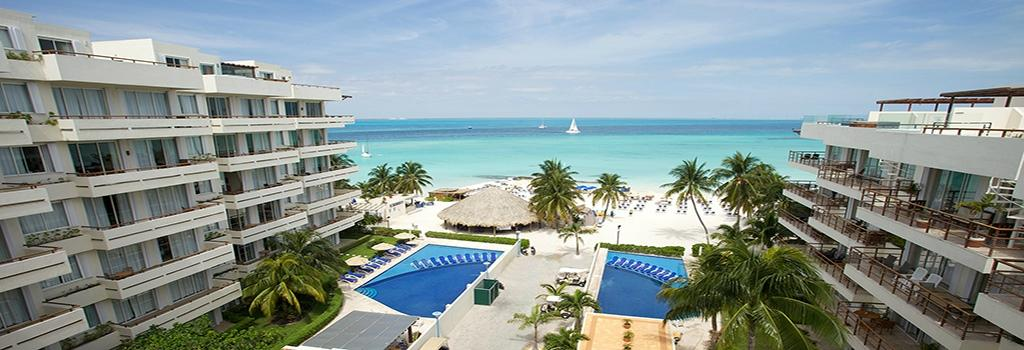 Ixchel Beach Hotel 164 3 5 7 Updated 2017 Prices Reviews Isla Mexico Tripadvisor