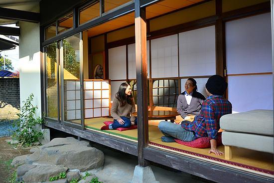 Guesthouse Asobigokoro Kumamato