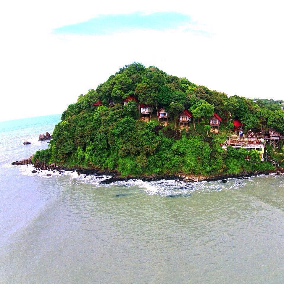 Lanta Marine Park View Resort