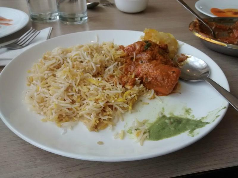 Aminia golpark kolkata calcutta restaurant reviews for Arman bengal cuisine dinas menu