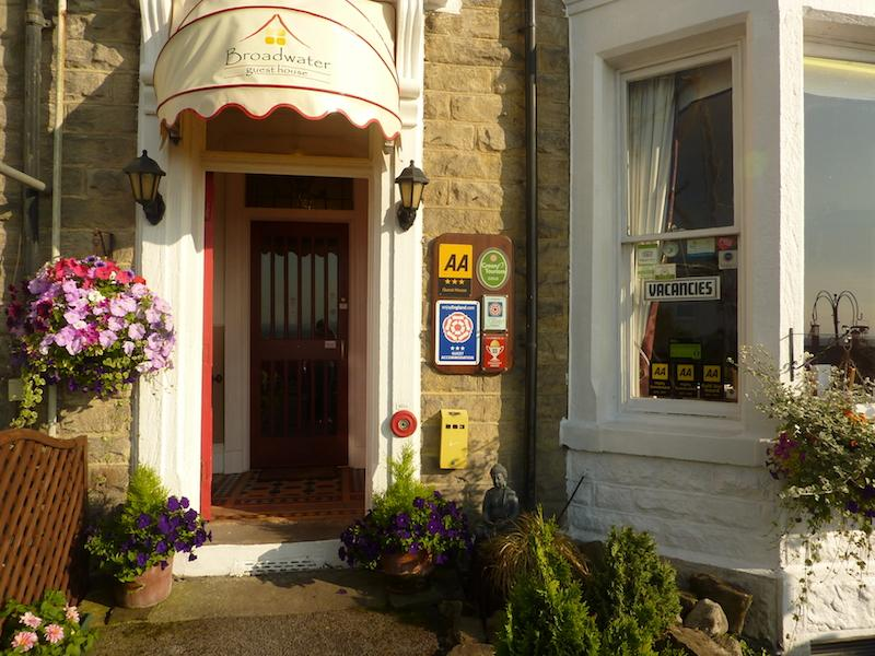 The Broadwater Guesthouse