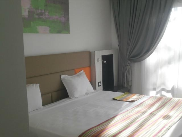 호텔 파라디스 팰리스