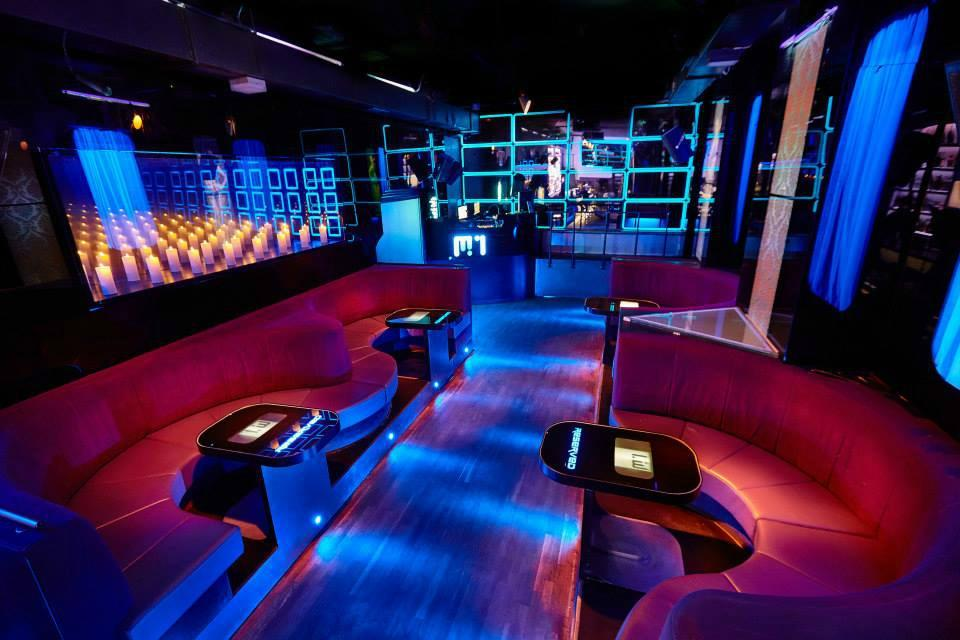 M1 Lounge Bar Club Prague All You Need To Know