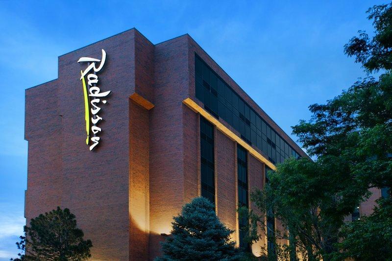 Radisson Hotel Denver Southeast