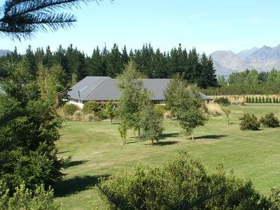 Albergo Hanmer Lodge & Alpine Villas