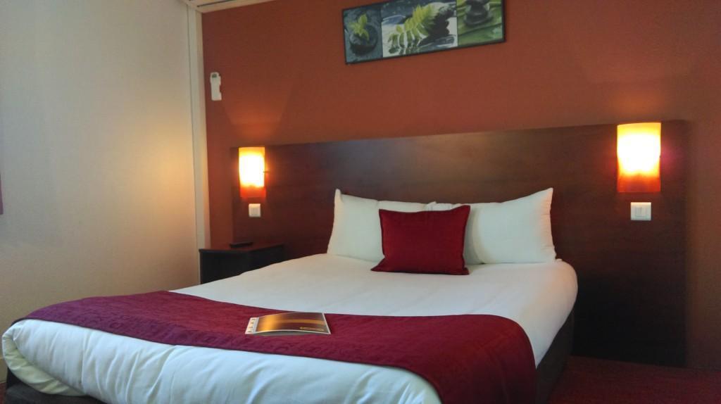Hotel balladins Lyon/Villefranche-sur-Saone