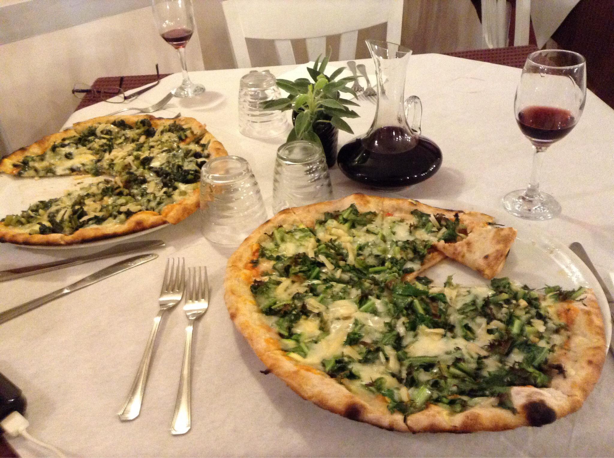 Most Popular Pizza food in Villa San Giovanni, Province of Reggio Calabria, Italy