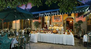 Posada Santa Fe Restaurant