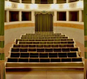 Teatro dell'Olivo