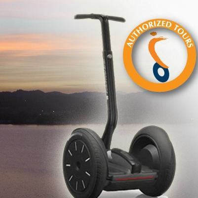 CSTRents - Como Segway PT Authorized Tour