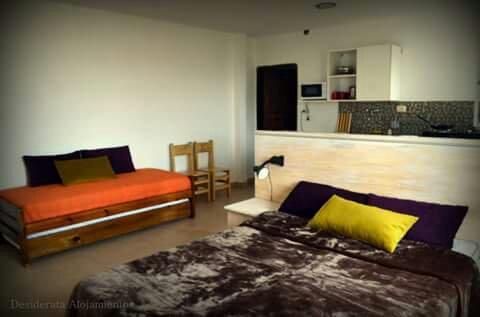 Desiderata Hostel