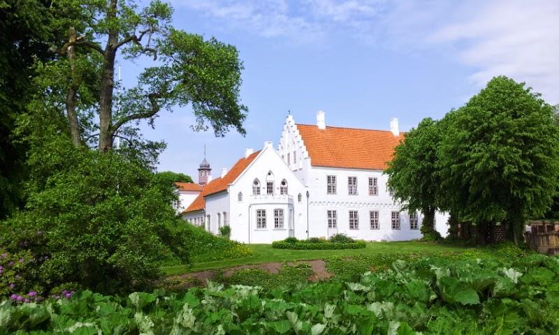 Hotel Nørre Vosborg