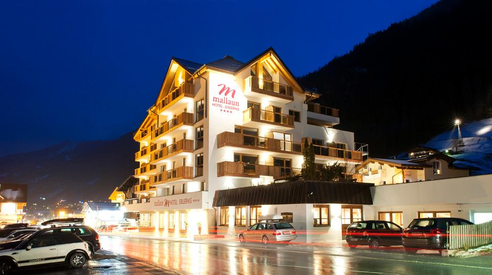 Mallaun Hotel.Erlebnis