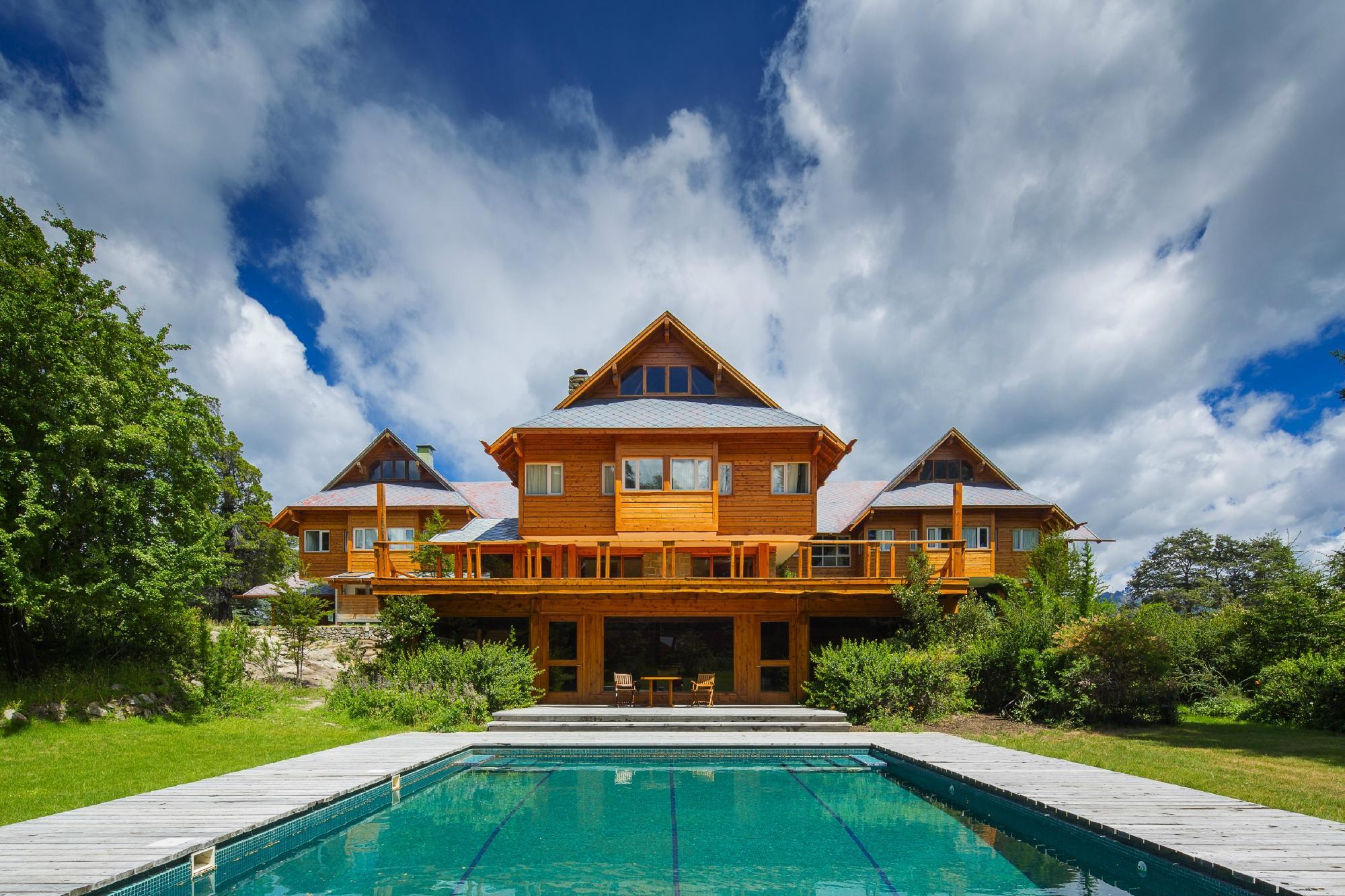 Hosteria Isla Victoria