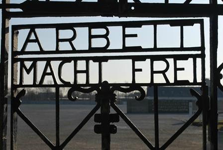 In Their Shoes - Dachau Memorial & City Tours