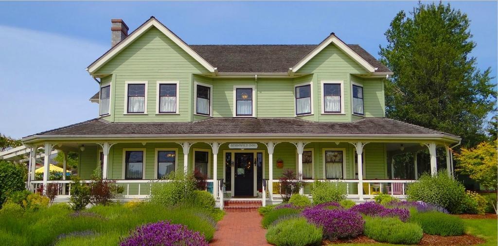 Edenwild Inn