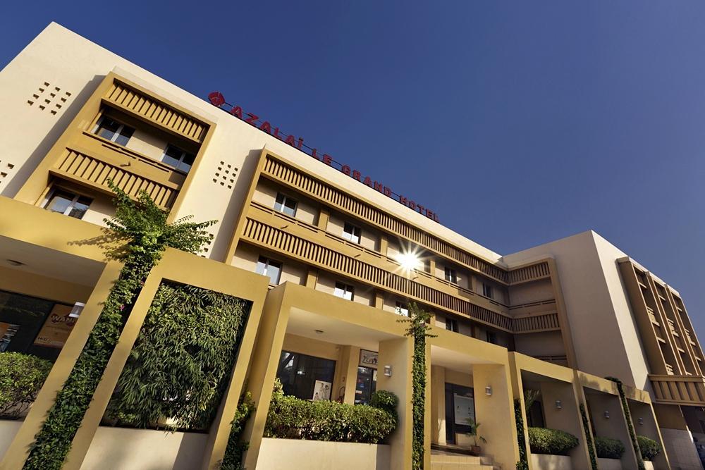 アザライ グランド ホテル