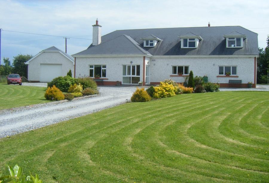 Dun Cromain Bed & Breakfast