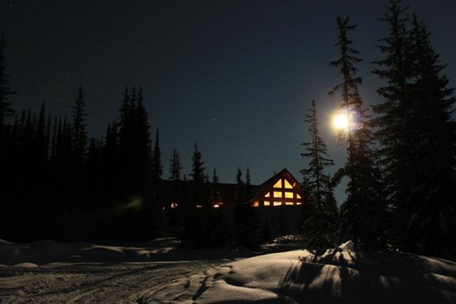 Grizzly Lodge Scotch Creek Kanada Omd 246 Men Och Prisj 228 Mf 246 Relse Tripadvisor