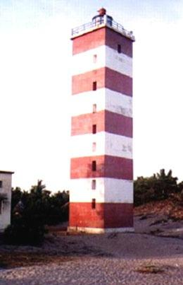 Pudimadaka Lighthouse