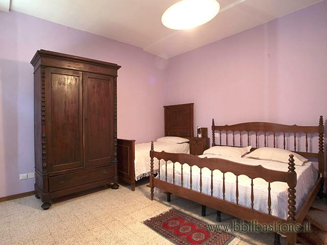 Bed and Breakfast Il Bastione