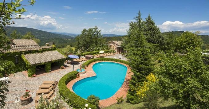 Hotel Prategiano - Maremma Toscana