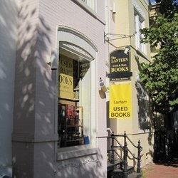 Lantern Bookshop