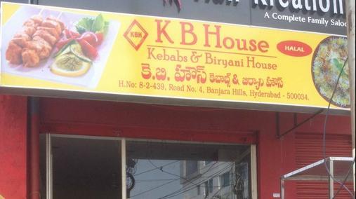 KB House