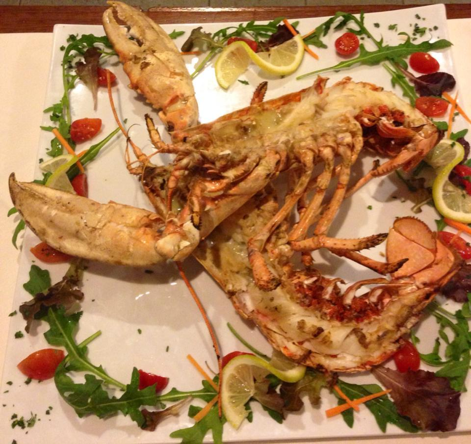 Ristorante La Vittoria, Lido di Ostia - Restaurant Reviews, Phone ...