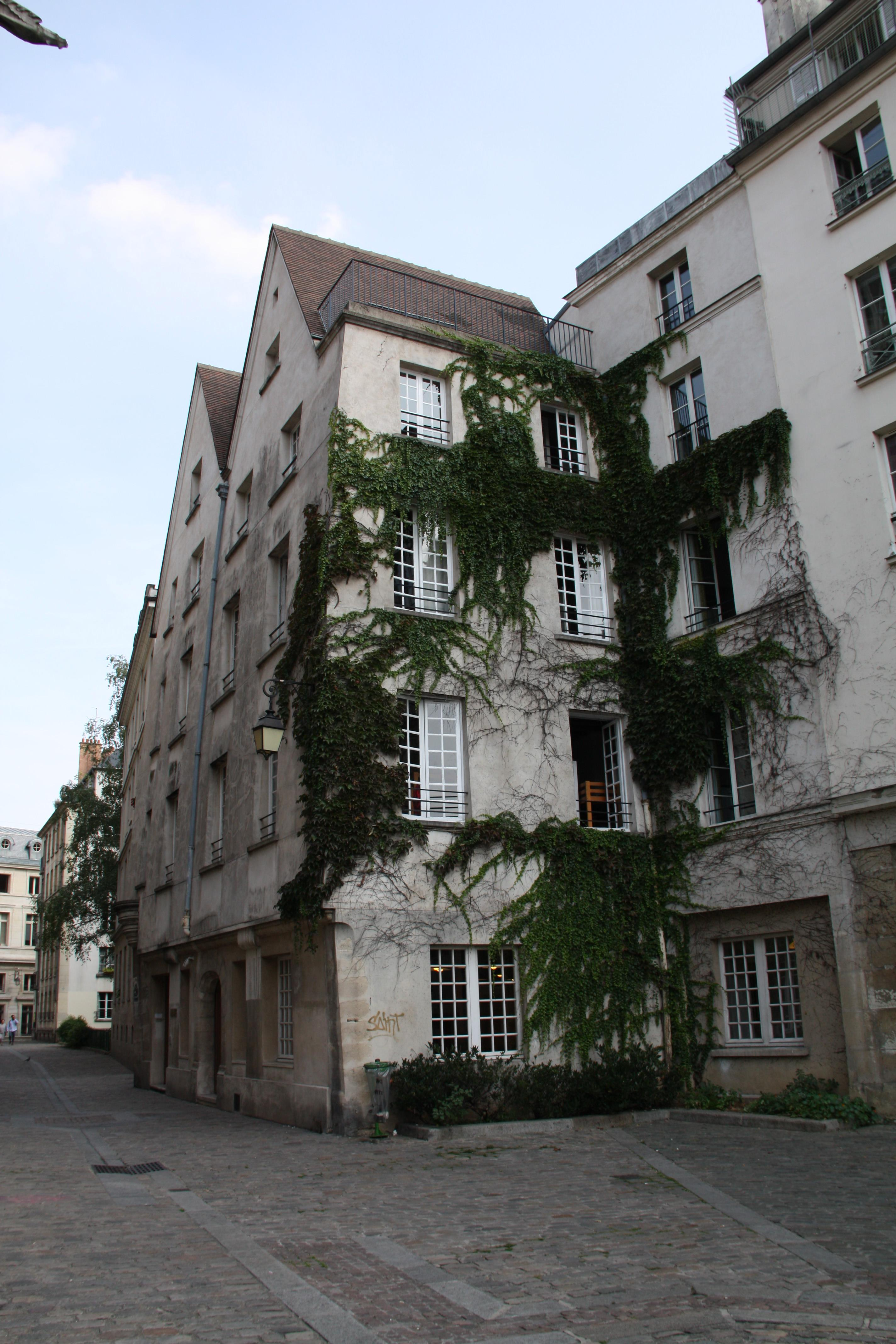 Hostel Mije Maubuisson