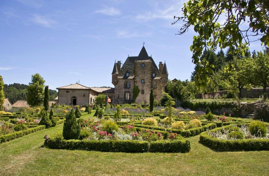 Chateau de Varillettes