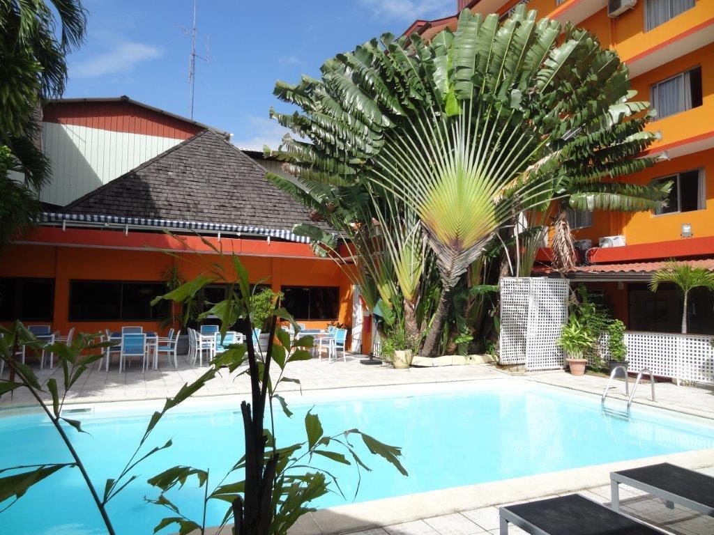 BEST WESTERN Hotel Amazonia