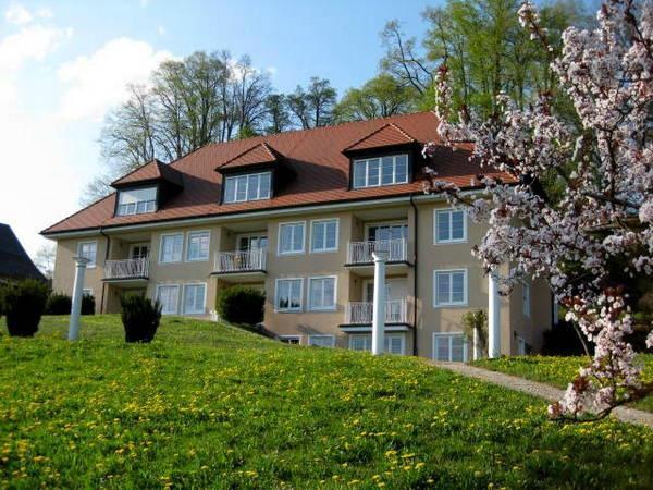 Gästehaus Schloss Kronburg