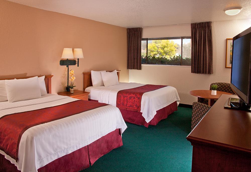 Windmill Inn Of Roseburg Updated 2018 Hotel Reviews